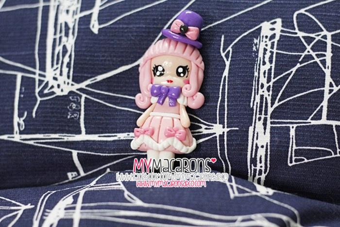Doll A43