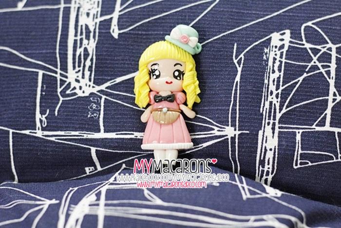 Doll A55