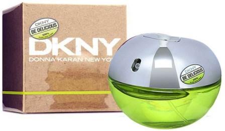 น้ำหอม DKNY Green Delicious 100 ml
