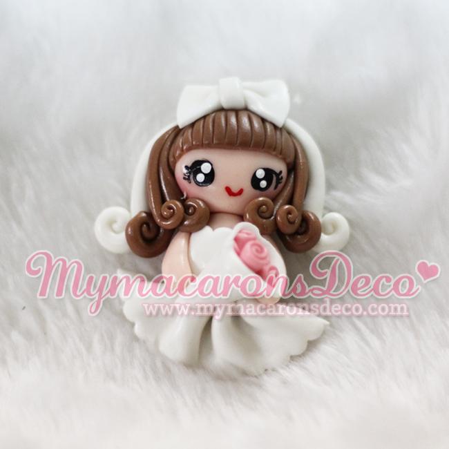 Doll A12 ( เจ้าสาว )