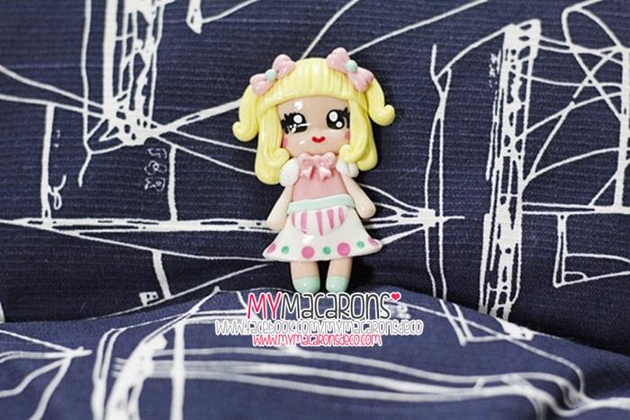 Doll A46
