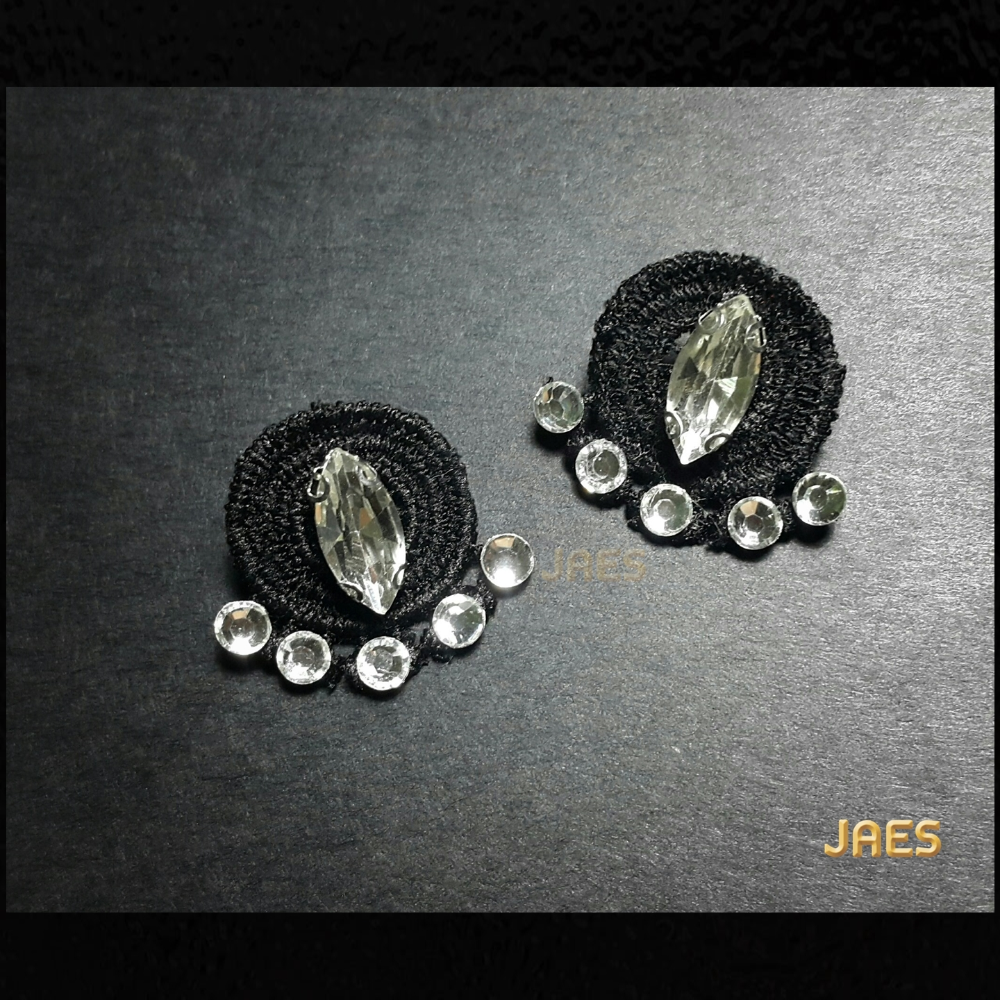 JAES - The Mystery 4