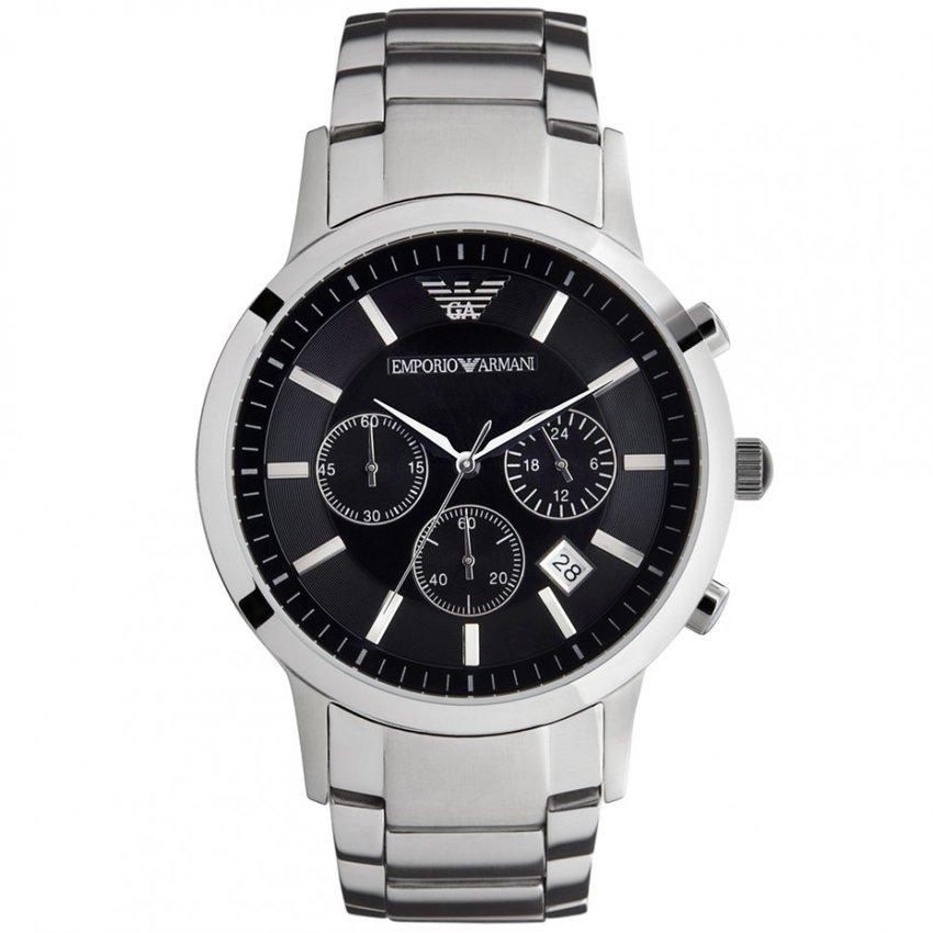 นาฬิกาข้อมือผู้ชาย EMPORIO ARMANI CLASSIC WATCH AR2434
