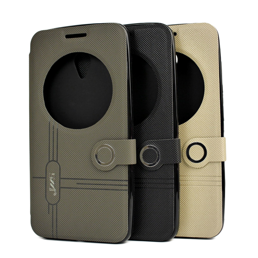 Case For Case For ASUS Live (G500TG) รุ่น Show เบอร์ ช่องกลม