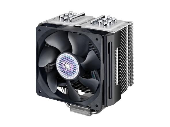 "FAN CPU TPC 812 ""CoolerMaster"""