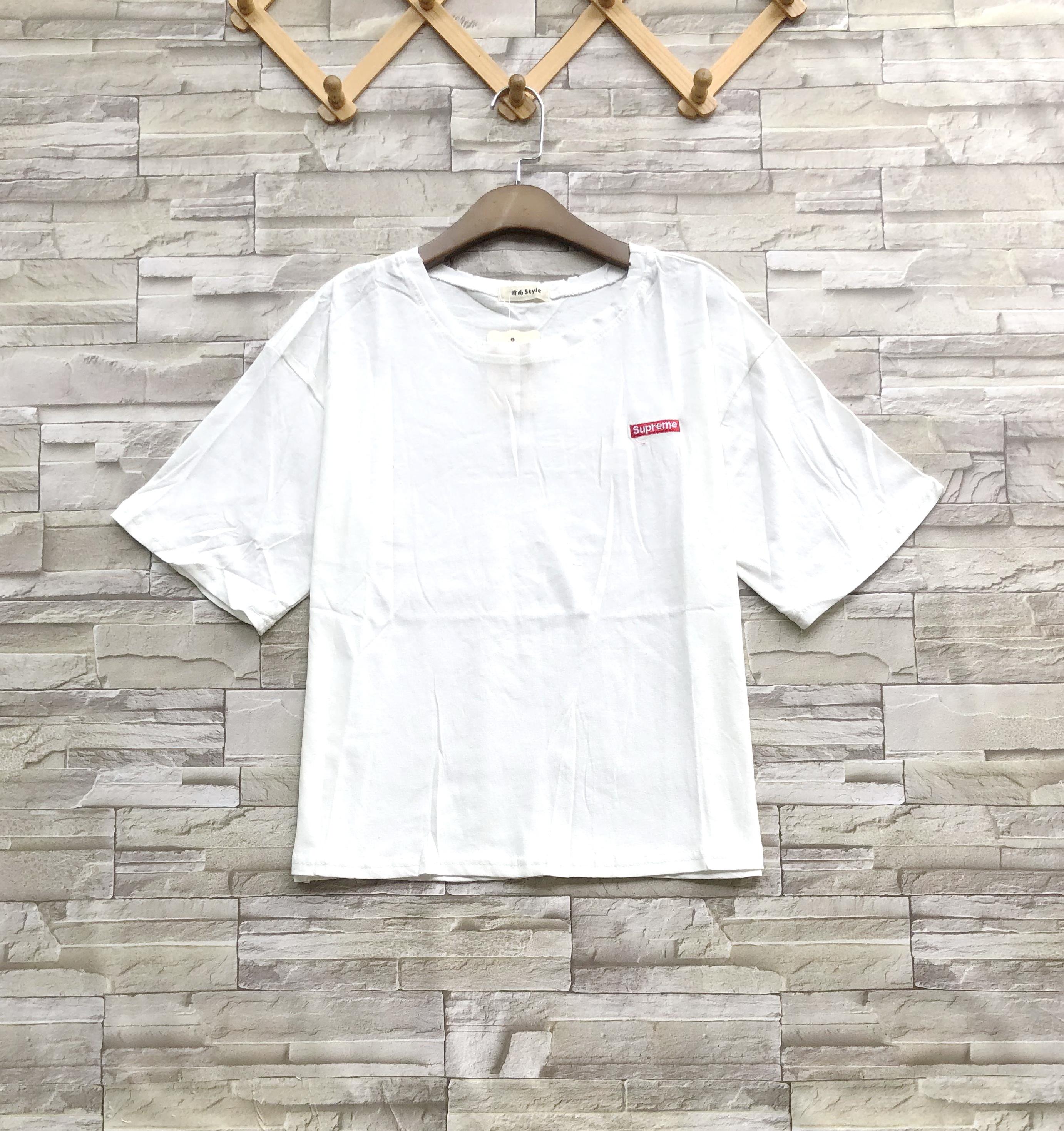 ส่ง:งานจีนเสื้อยืดแต่งปักเก๋ๆ/อก41