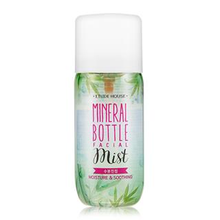Etude House spray bottle facial mist 45ml