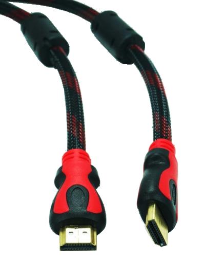 สาย Hi-Speed HDMI with Ethernet Version 1.4 ขนาดยาว 5 เมตร