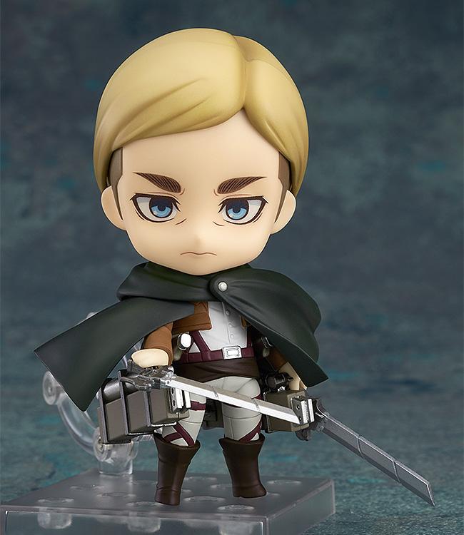 Pre-order Nendoroid Erwin Smith