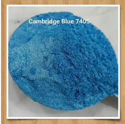 Cambridege Blue7405 50กรัม