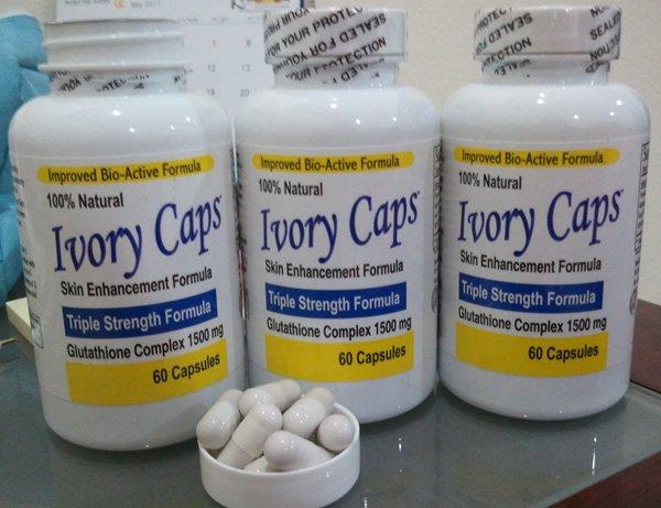 Ivory Caps ไอวอรี่แคป ของแท้ราคาถูก ปลีก/ส่ง โทร 089-778-7338-088-222-4622 เอจ