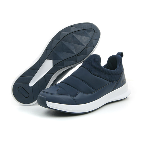 Sneakers Warm Blazer Navy 260-280mm