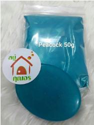 Peacock 50กรัม