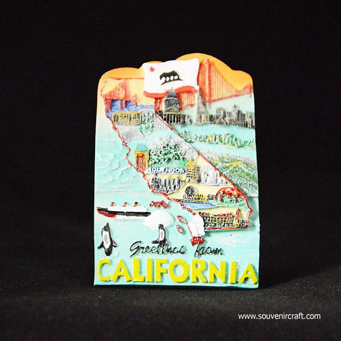แคลิฟอร์เนีย อเมริกา California U.S.A