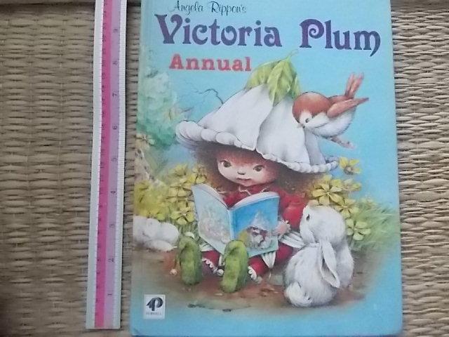 Victoria Plum Annual (1981)