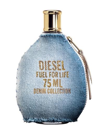 น้ำหอม Fuel for Life Denim Collection Femme EDT 75 ml. Nobox.