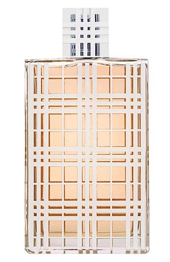 น้ำหอม (กล่อง Tester) Burberry Brit EDT For Women 100 ml. ของแท้ 100%