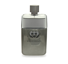 น้ำหอม Gucci Guilty Pour Homme for Men EDT 90ml. Nobox.