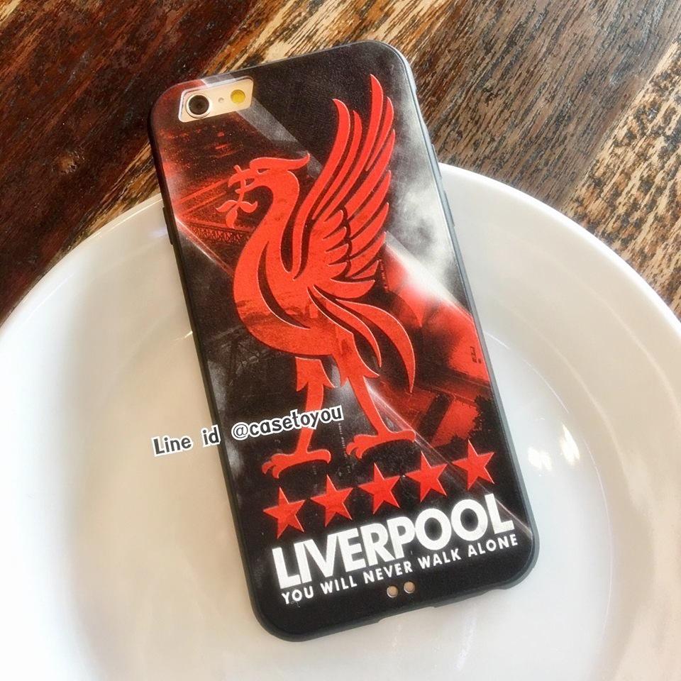 เคสฟุตบอลทีม Liverpool iPhone 6/6S