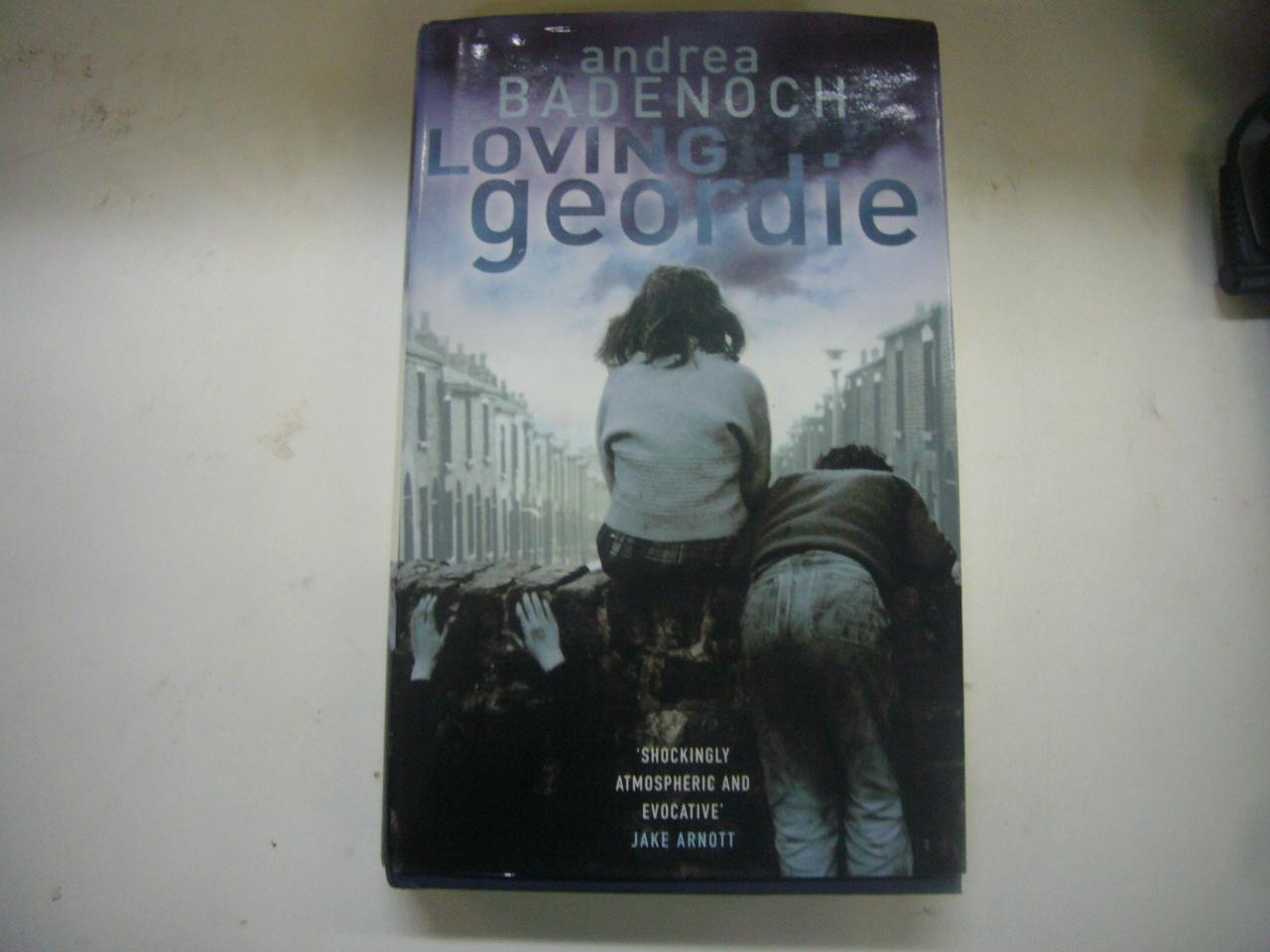 Loving Geordie