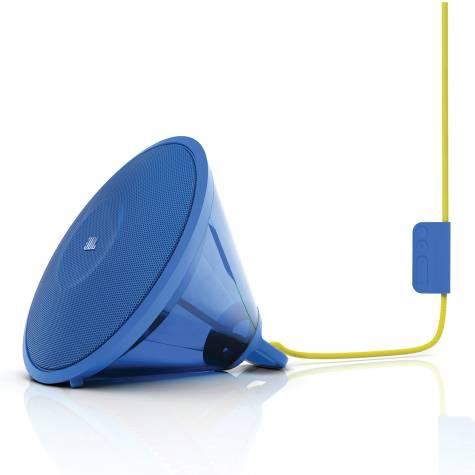ลำโพง JBL Spark (Blue) พลังเสียงหนักแน่น ให้รายละเอียดเสียงที่ชัดเจนยอดเยี่ยม!!!