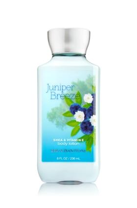 Juniper Breeze (สินค้า Pre Order)
