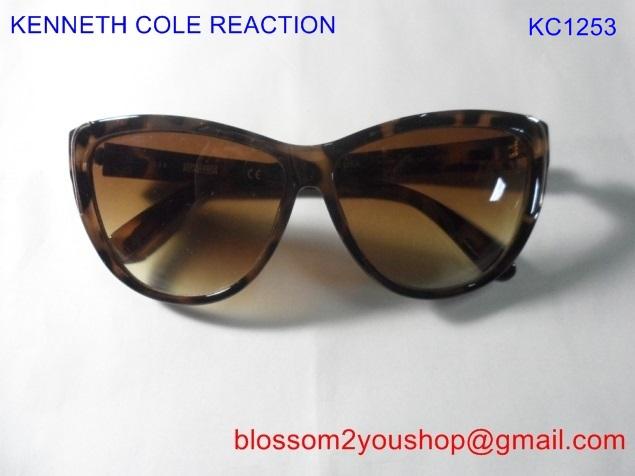 KENNETH COLE REACTION ทรง Cat Eye