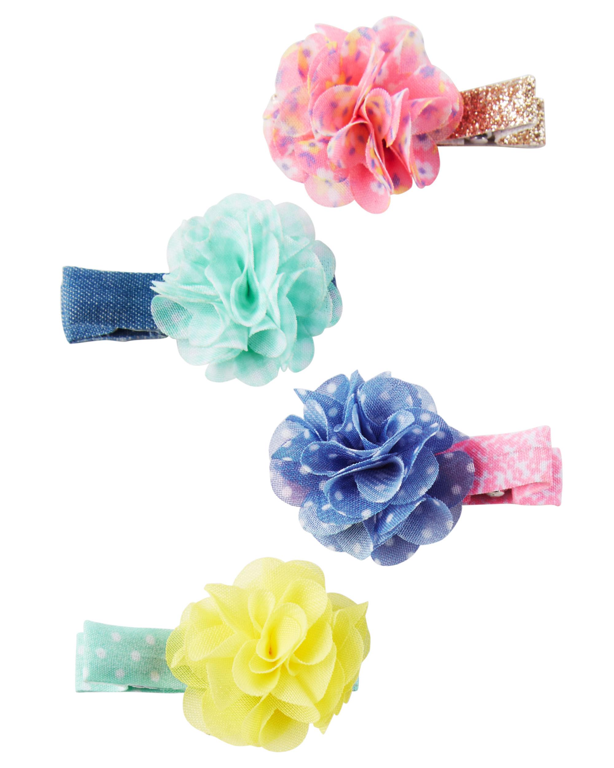 carter's hair clips