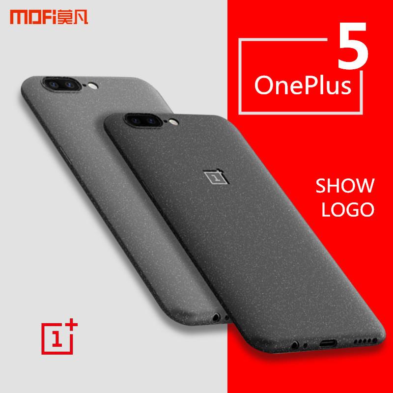 [พรีออเดอร์] Case Oneplus 5 MOFi Soft back cover