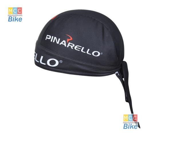 ผ้าโพกหัว จักรยาน Pinarallo