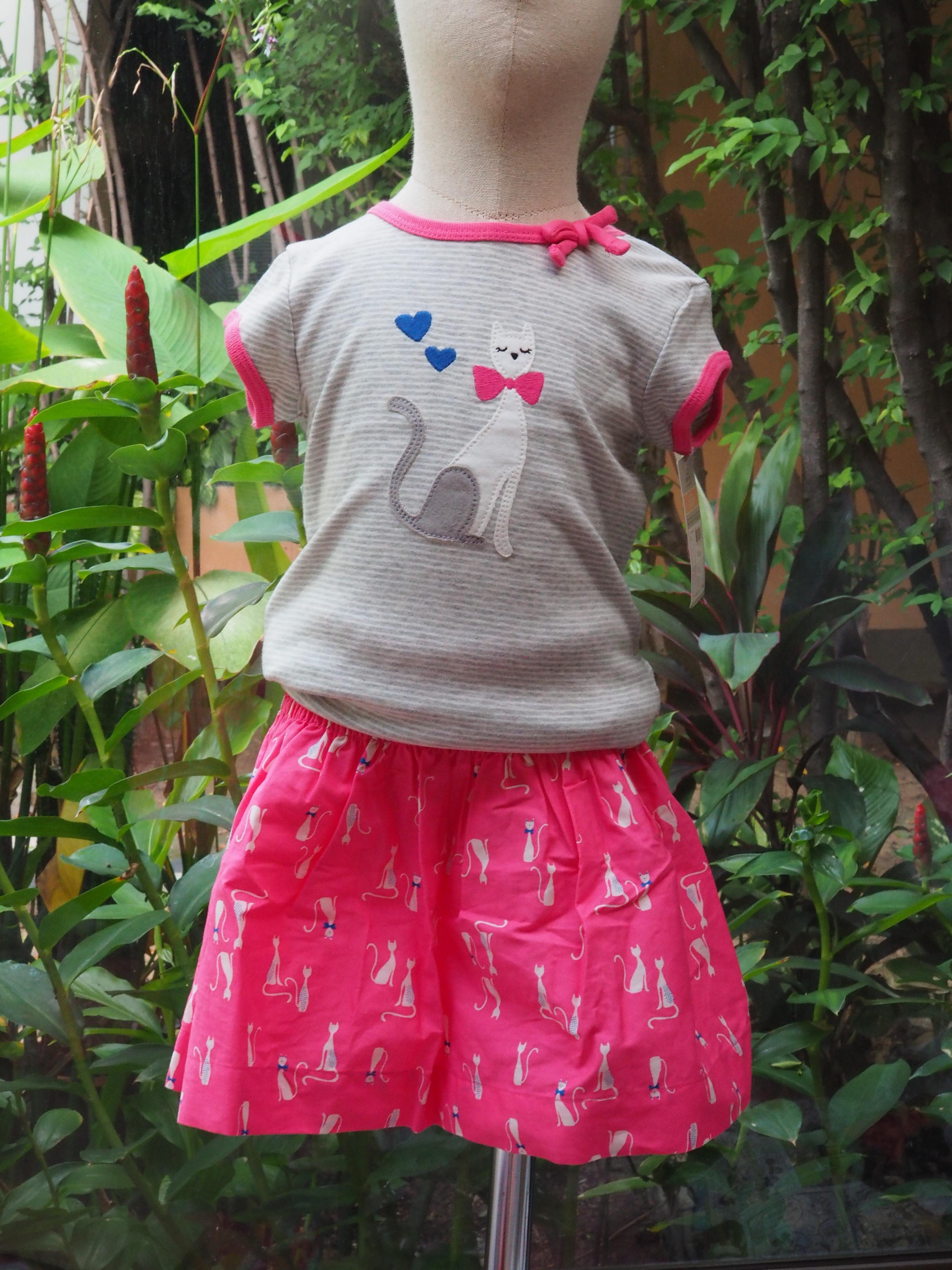 Carter's size 2T