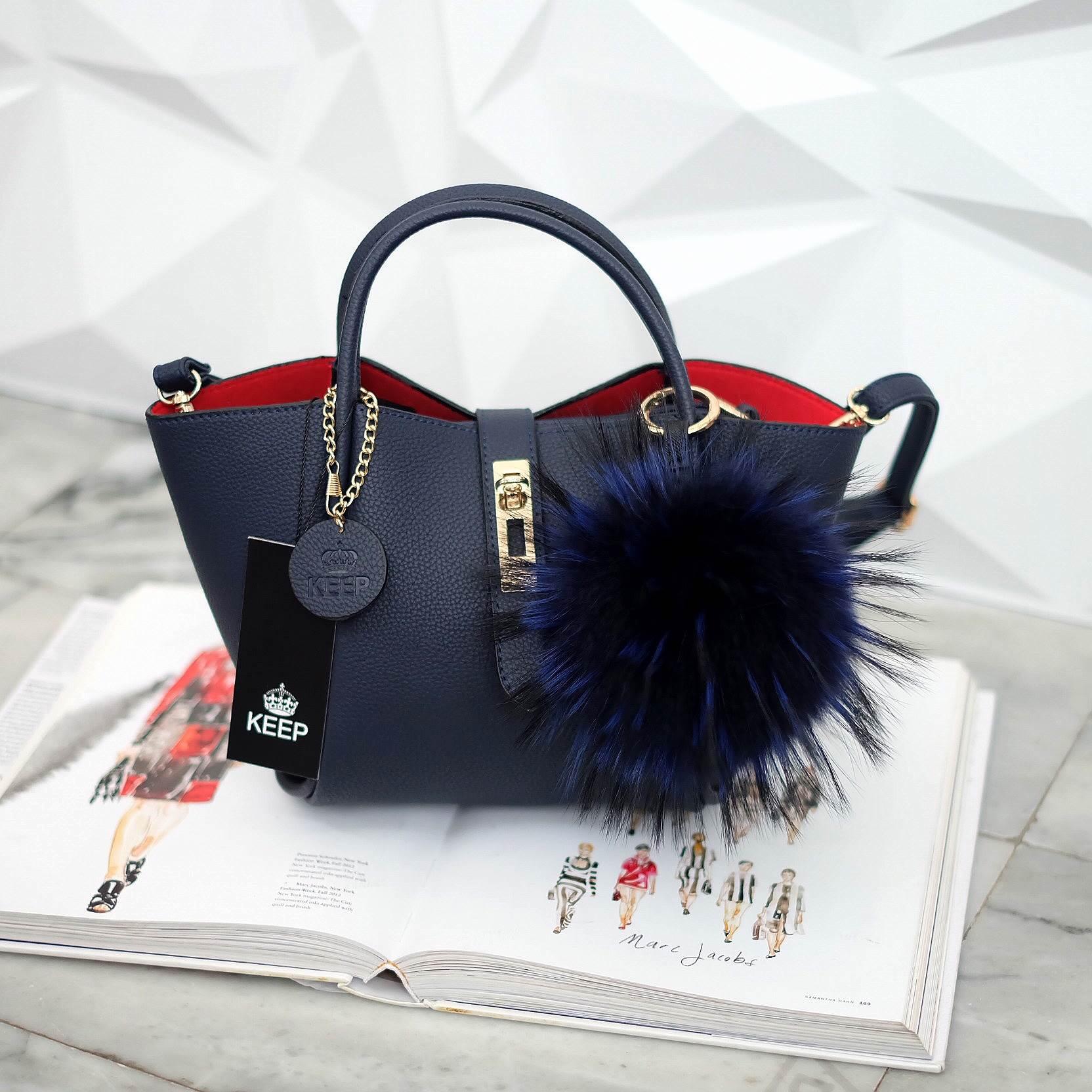 กระเป๋า KEEP Everyday Keep Handbag ราคา 1,390 บาท Free Ems