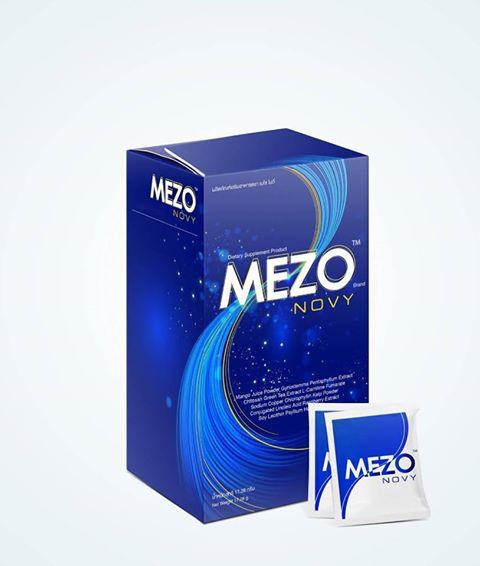 MEZO NOVY (เมโซ่โนวี่)