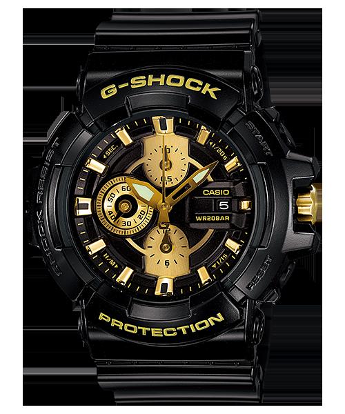 นาฬิกาข้อมือ CASIO G-SHOCK SPECIAL COLOR MODELS รุ่น GAC-100BR-1A