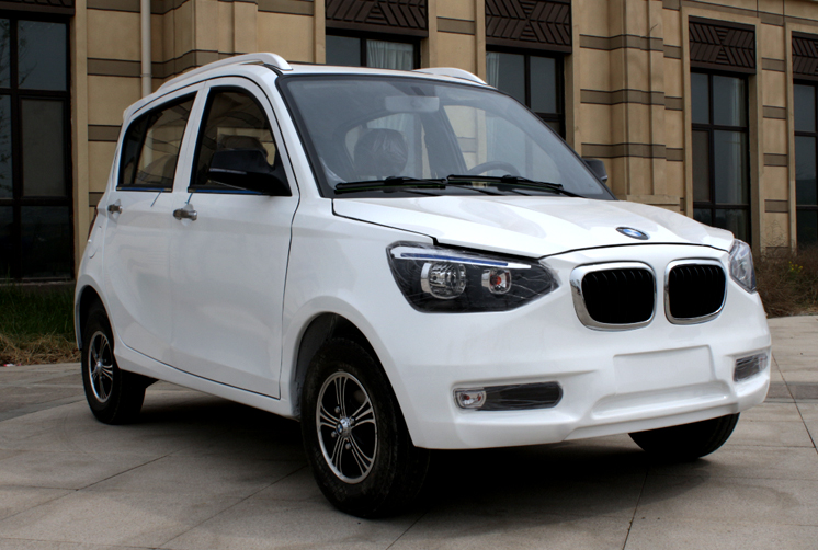 Electric cars รถยนต์ไฟฟ้า 60V70V