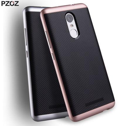 (พรีออเดอร์) เคส Xiaomi/Redmi Note3-Pzoz