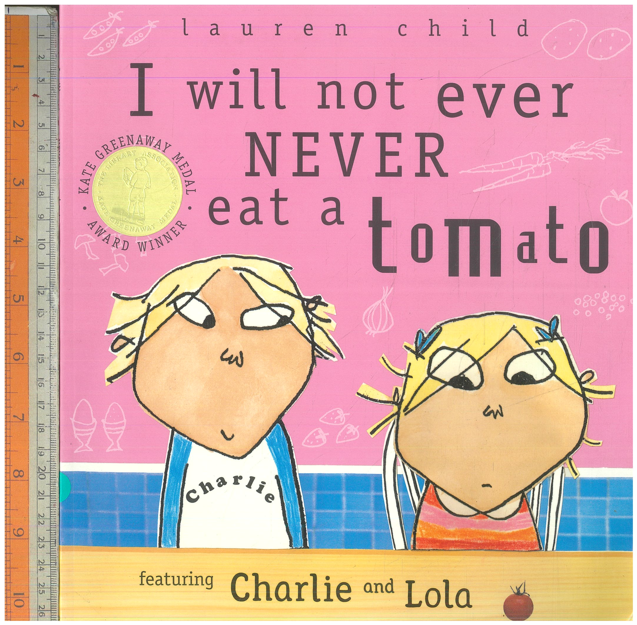 never eat tomato