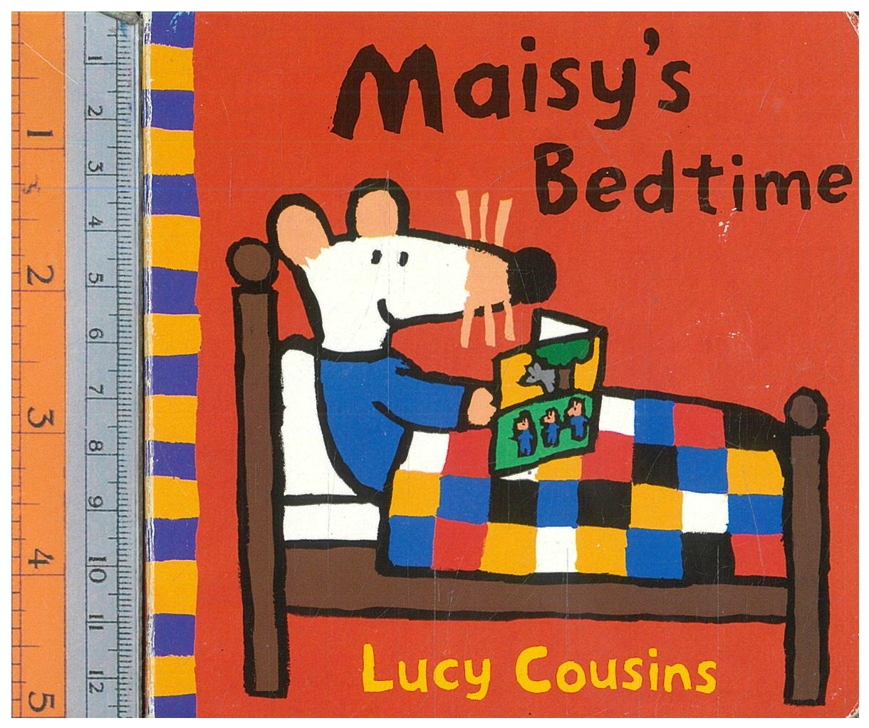 maisy bedtime