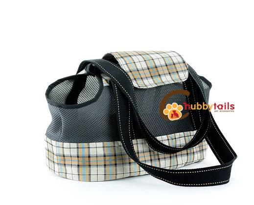 กระเป๋าสัตว์เลี้ยง รุ่นตาข่าย ไซส์ L
