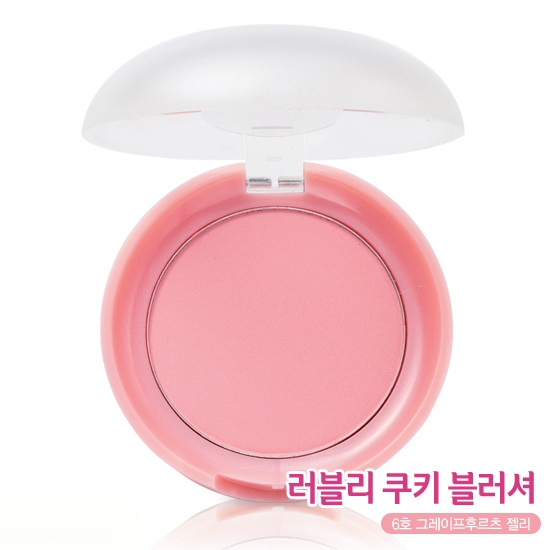 Etude House NEW Lovely Cookie Blusher 8.5g [ No.6 ]