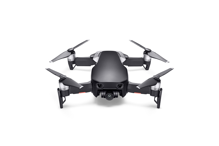 DJI Mavic Air Combo (Black)