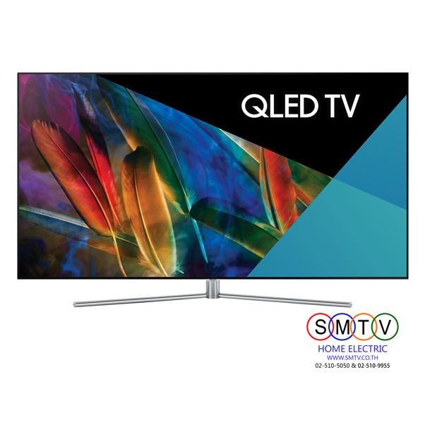 FLAT QLED TV 65 นิ้ว SAMSUNG รุ่น QA65Q9FAMKXXT