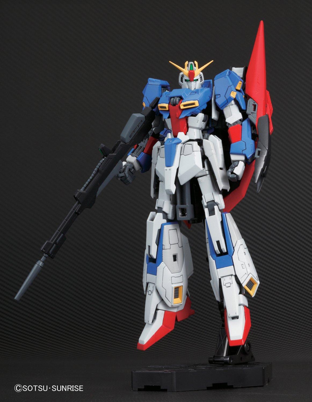 BANDAI Z GUNDAM MSZ-006 MOBILE SUIT