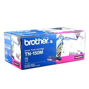 Brother TN-150M ตลับหมึกแท้ สีแดง ราคา 3100 บาท