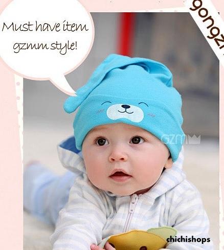 หมวกปิดตาสำหรับเด็ก