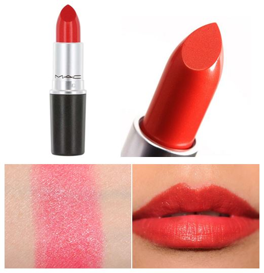 **พร้อมส่ง**M.A.C Cremesheen Lipstick # Sweet Sakura สีแดงอมส้ม ลิปสติกในคอลเลคชั่นปี 2015 แบบสดๆ ร้อนๆ เลยจ้า สาวๆ คนไหนปากแห้ง แนะนำลิปรุ่นนี้เลยคะ เนื้อลิปจะค่อนข้างชุ่มชื้น จะทาง่ายมากๆ เนื้อลิปจะเนียนนุ่ม แต่สีสันก็ยังคงสดใสตามแบบฉบับของแมค ซึ ,