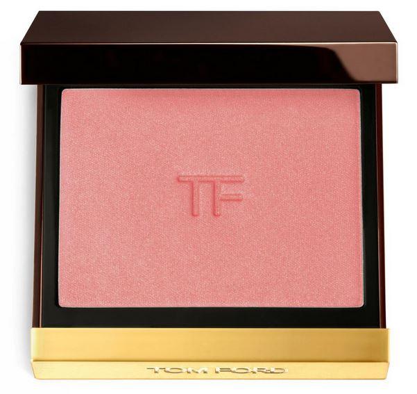 **พร้อมส่ง**Tom Ford Cheek Color # 02 Frantic Pink สีชมพูพาสเทลเนื้อฟรอสต์ประกายชิมเมอร์เงิน เนื้อซาติน บลัชคุณภาพดี เนื้อบลัช เนียน ละเอียด พิกเม้นท์สีเข้มข้น ติดทนนาน ,