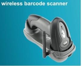 1D Wireless barcode,เครื่องอ่านบาร์โค้ดไร้สาย,เครื่องอ่านบาร์โค้ดพกพา