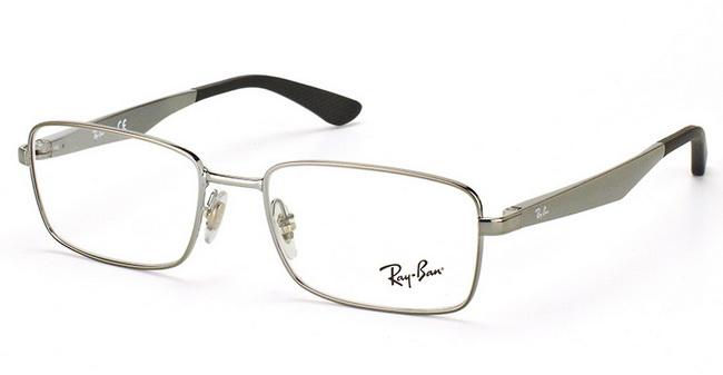 RayBan RX6333 2502