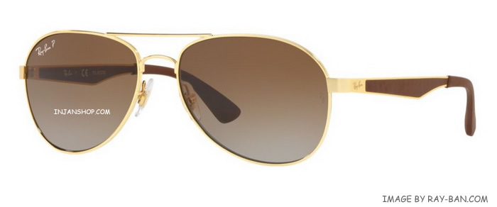 RayBan RB3549 001/T5
